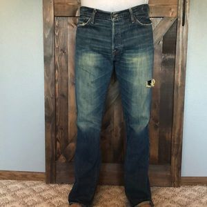 Men's Abercrombie & Fitch 33/32 jeans